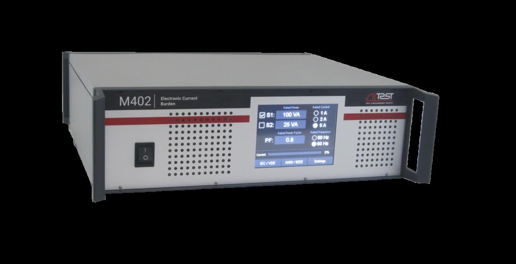 Photo Electronic Current Burden M402